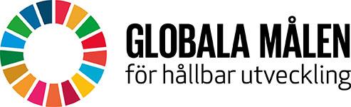 Globala målen för hållbar utveckling