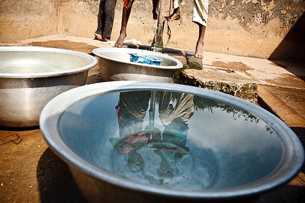 Foto: UNICEF/Asselin