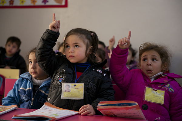 Foto: UNICEF/Shehzad Noorani