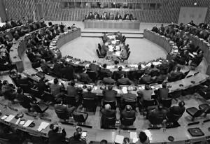 UNDP skapas 1966