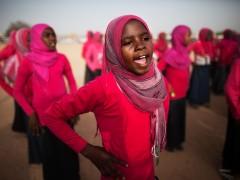 Photo by: Albert Gonzalez Farran, UNAMID
