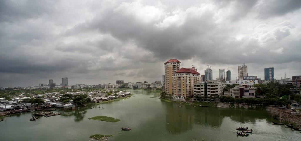 UN/Photo: Kibae Park