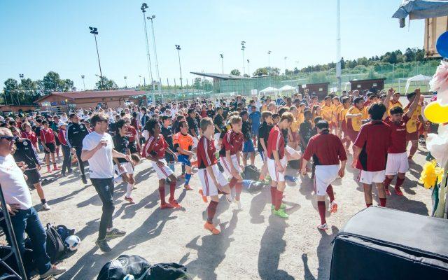 Foto: Tillsammans Cup