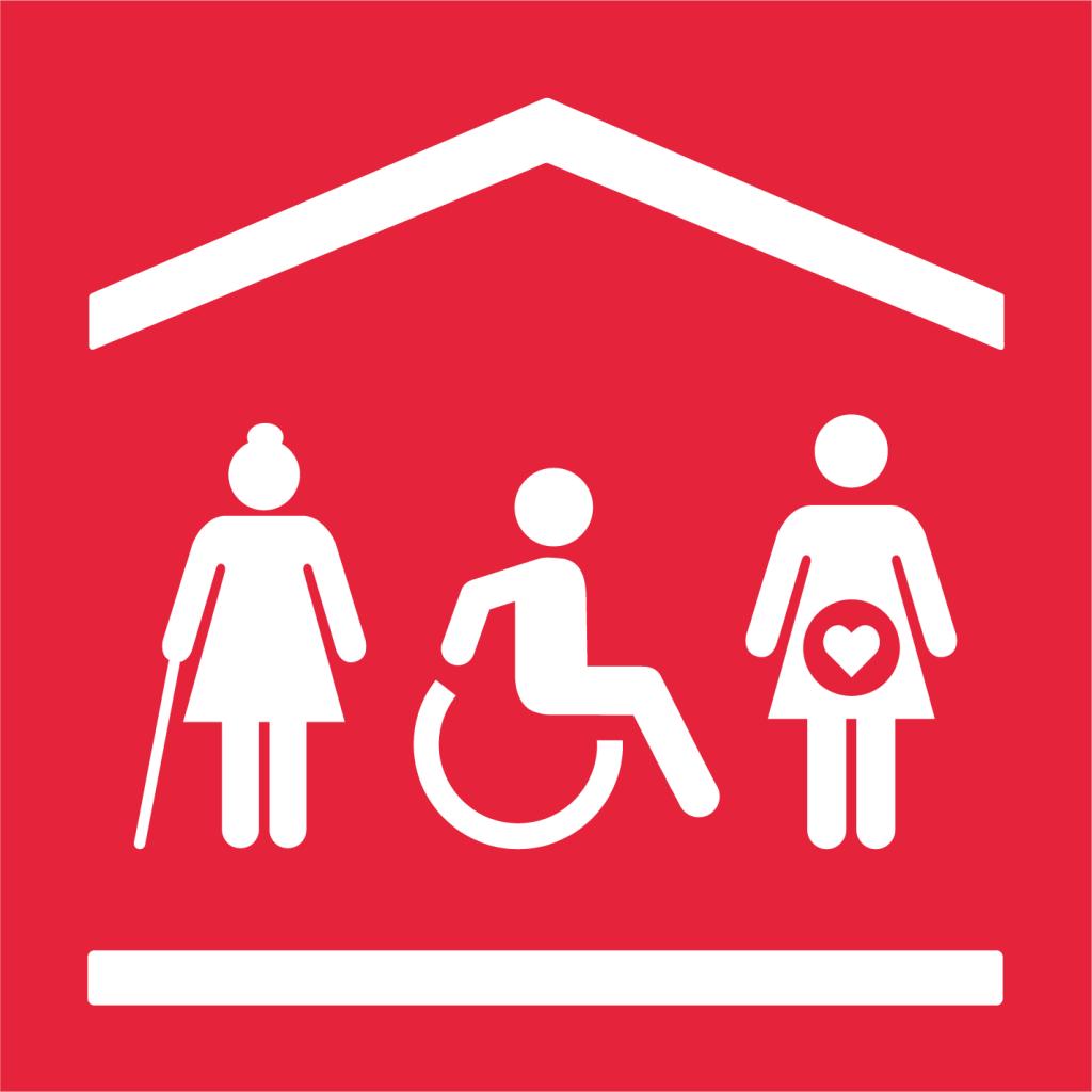 Ikon för delmål 1.3: Inför sociala trygghetssystem