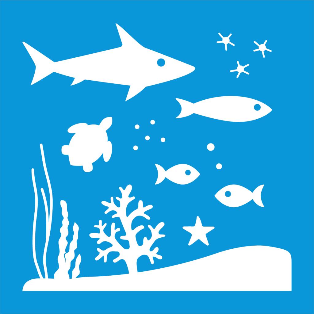 Ikon för delmål 14.2: Skydda och återställ ekosystem