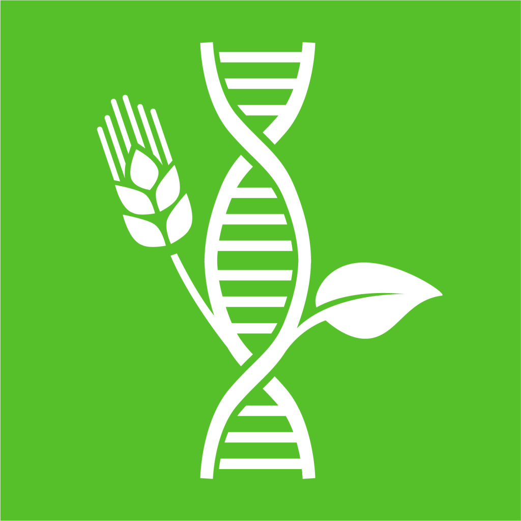 Ikon för delmål 15.6: Främja tillträde till och rättvis vinstdelning av genetiska resurser