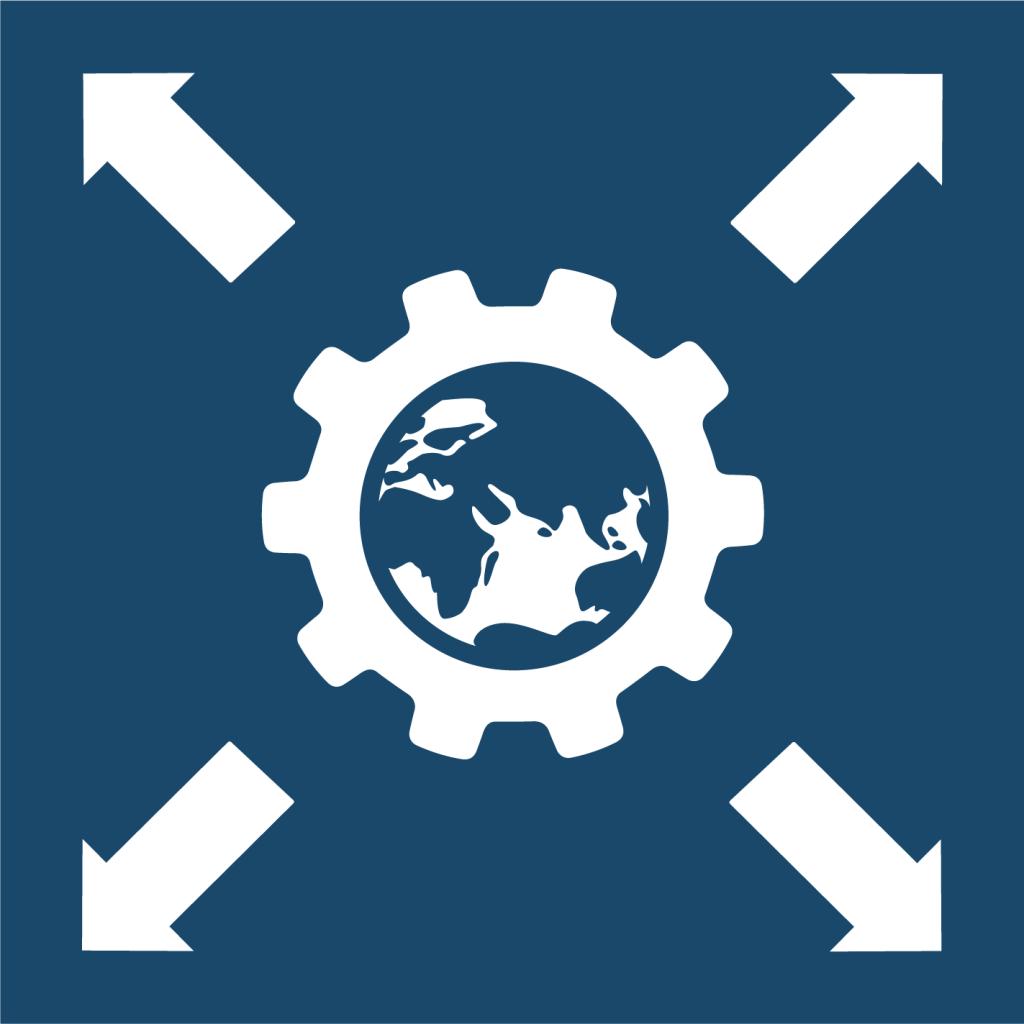 Ikon för delmål 17.11: Öka utvecklingsländers export