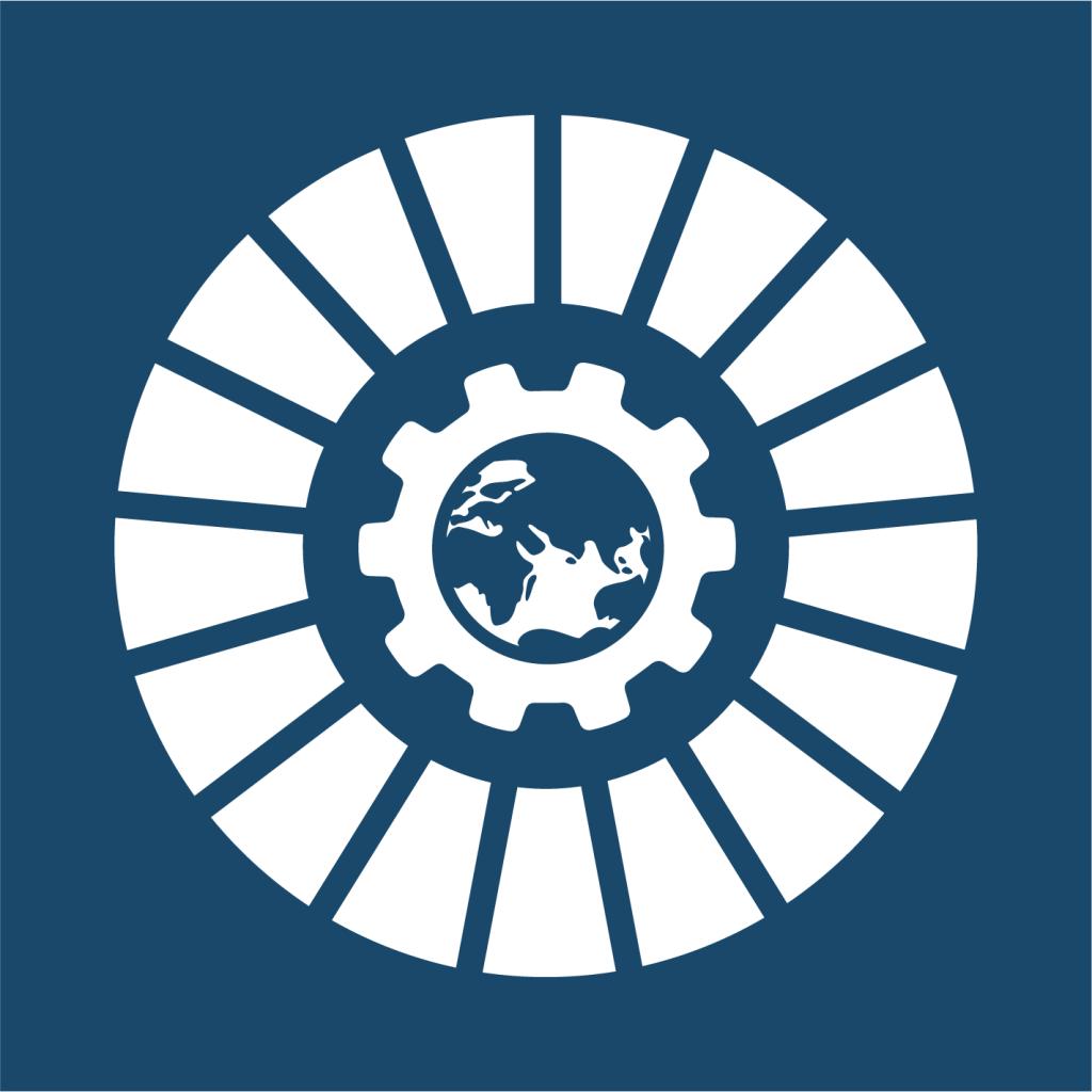 Ikon för delmål 17.9: Öka kapaciteten för implementering av Globala målen i utvecklingsländer