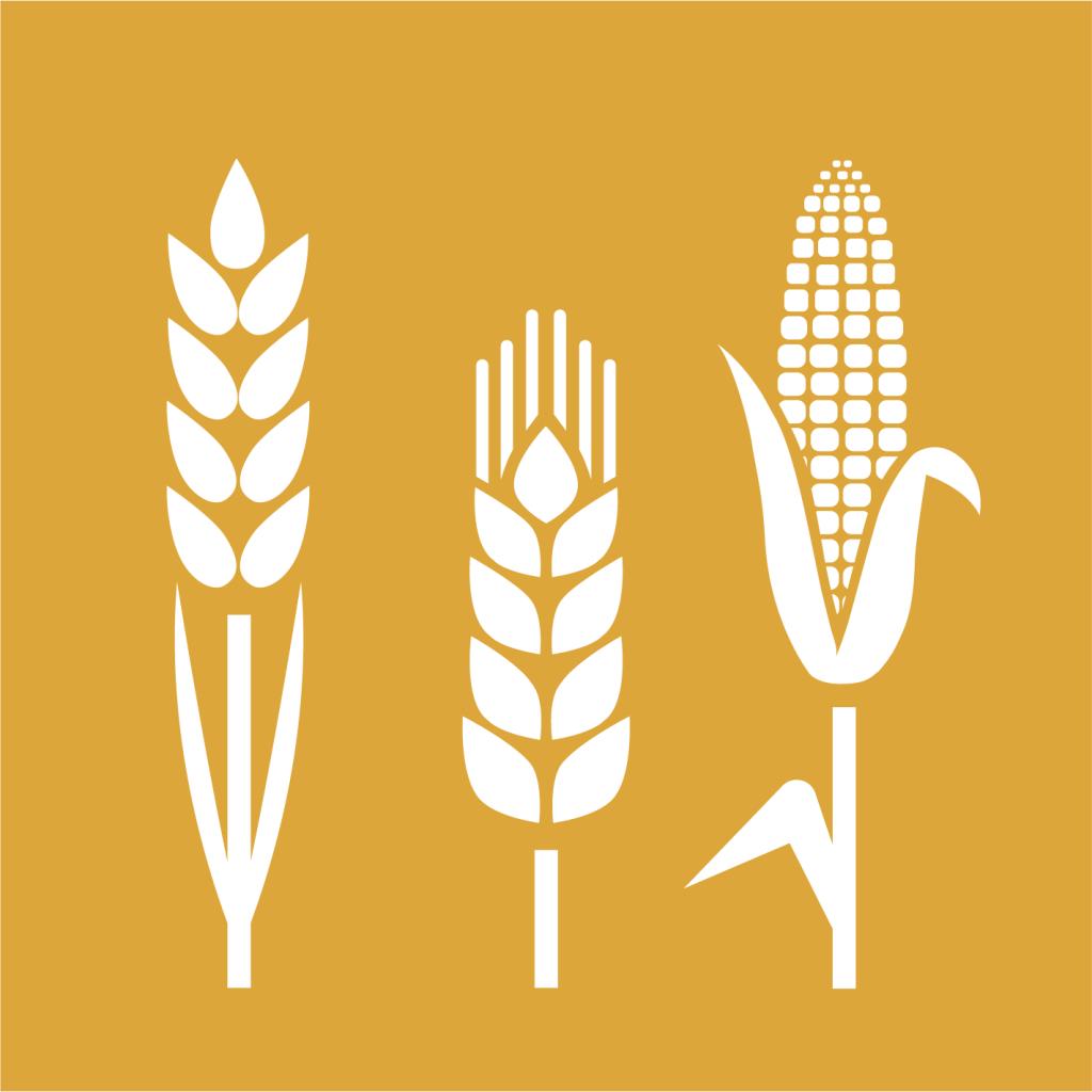 Ikon för delmål 2.5: Bevara den genetiska mångfalden i livsmedelsproduktionen