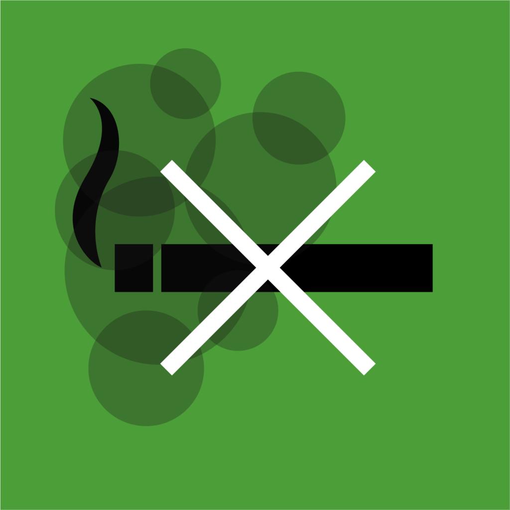 Ikon för delmål 3.A: Genomför Världshälsoorganisationens ramkonvention om tobakskontroll