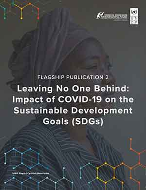 Covid-19-pandemins inverkan på Globala målen